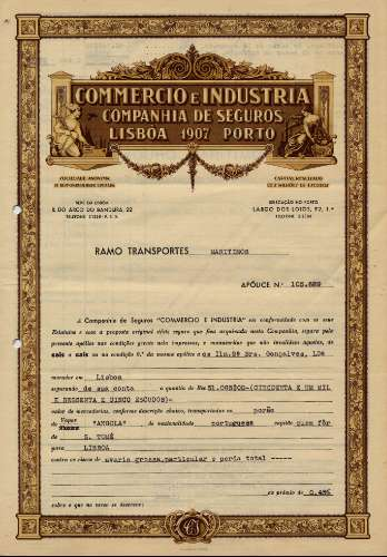 Commercio e Industria