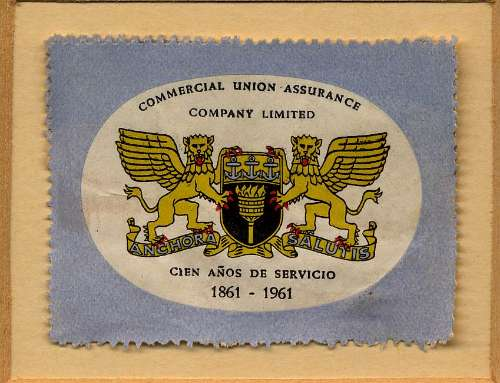 Commercial Union Assurance Company