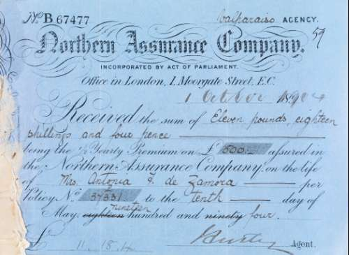 Northern Assurance Company